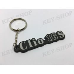 Keychain soft PVC souple...