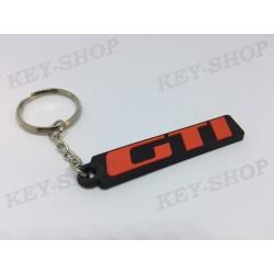 Keychain soft PVC Peugeot...