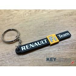 Keychain soft PVC Porte...