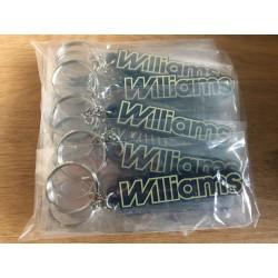 Pack Porte clés PVC souple...